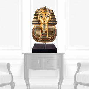 Golden Mask of King Tutankhamen