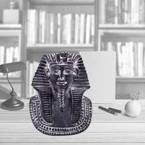 King Tut Sculpture | Basalt Statues for Sale | Egyptian Replica