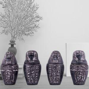Canopic Jars For Sale | canopic jars | Egyptian canopic jars