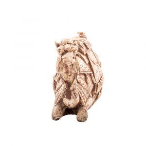 Handmade Camel Statue, Camel Figurine