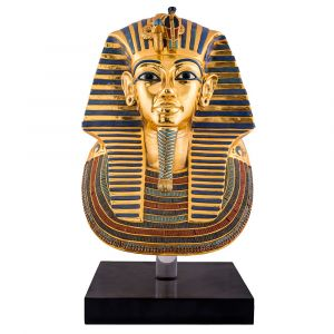 Golden Mask of King Tutankhamen