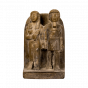 Egyptian King and Queen Statue | Egyptian Antiquities For Sale