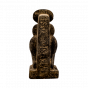 Thoth Statue For Sale | Ancient Egyptian God Thoth | Stone Art For Sale | Backside
