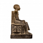 Egyptian God Statue | Egyptian Statue For Sale | Right Side