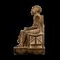Egyptian God Statue | Egyptian Statue For Sale | Left Side