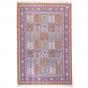 Brown Area Rugs, Oriental Rugs for Sale, backside