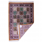 Brown Area Rugs, Oriental Rugs for Sale, details