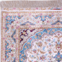 White Area Rug | Bukhara Carpets Prices, smooth surfaced