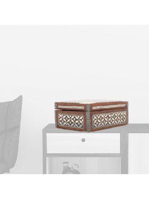 Inlaid Jewelry Box | Wooden Jewelry Box