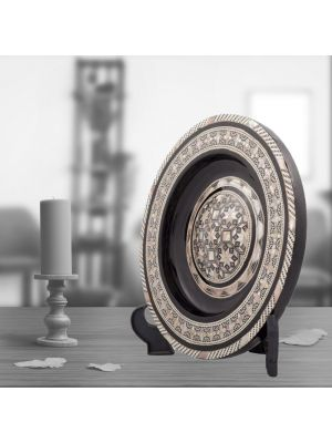 Mother of Pearl Plates For Sale | Decorative Hanging Plates