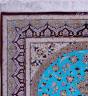 Silk Rug For Sale | Handwoven Oriental Rugs | Egyptian Design