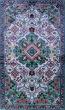 Pastel Color Rug | Oriental Rugs for Sale | Close Scene