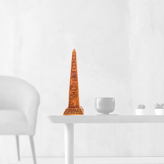 Wooden Obelisks for Sale | Alabaster Obelisk For Sale