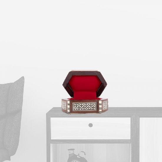 Decor Jewelry Box | Wooden Jewelry Box