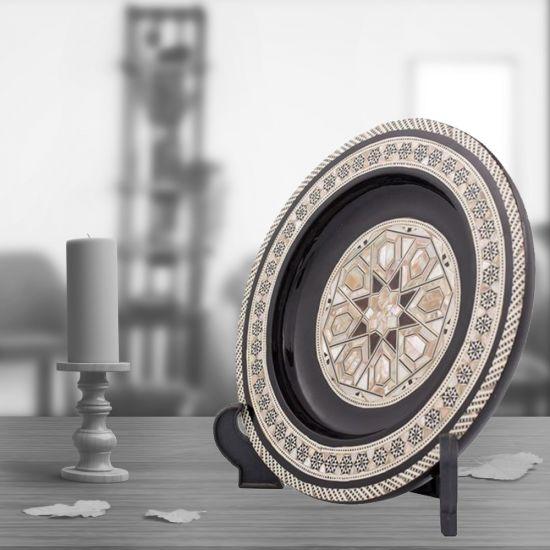 Hanging Plate for Sale | Decorative Plates | Swan Bazaar