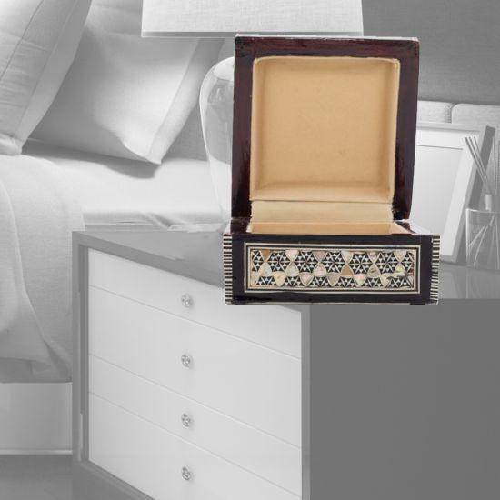 Egyptian Jewelry Box | Jewelry Box For Sale | Swan Bazaar