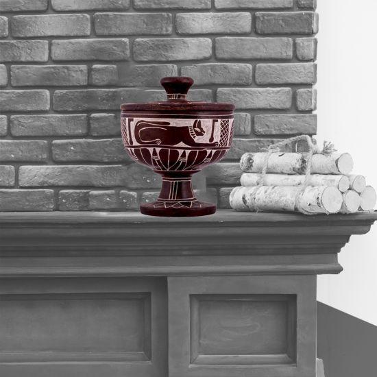 Antique Sugar Bowl   Vintage Sugar Bowl With Lid