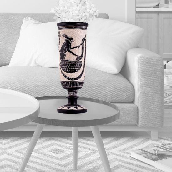 Egyptian Vase Painting | Egyptian Vases For Sale