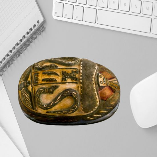 Egyptian Scarab Figurine | Egyptian Antiquities For Sale