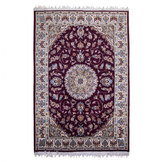 Natural Silk Rug | Rugs For Sale