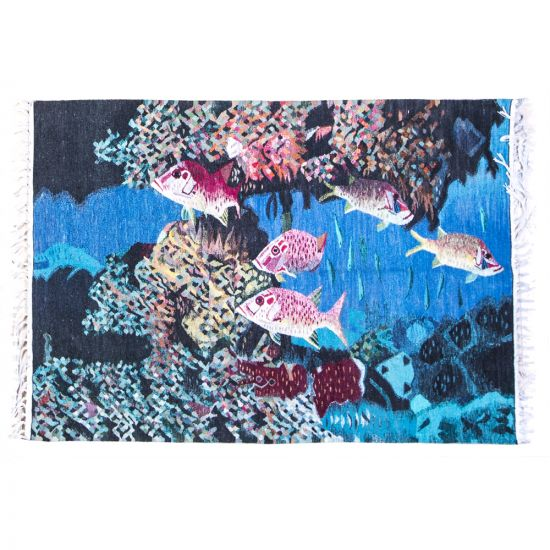 Wall Hanging Rug | Buy Rugs Online