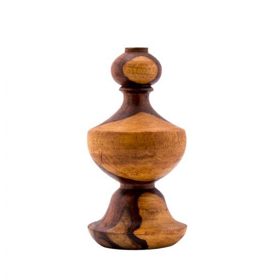 Wooden Candlestick Holder | Candlestick Holder for Sale