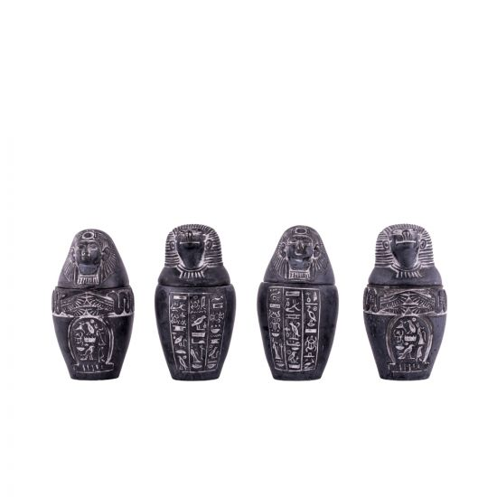 Canopic Jars For Sale | canopic jars | Egyptian canopic jars