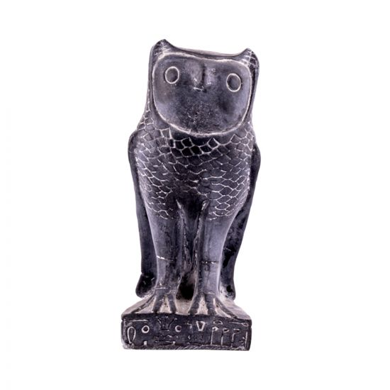 Egyptian Owl Sculpture For Sale | Buy Home Decor Online