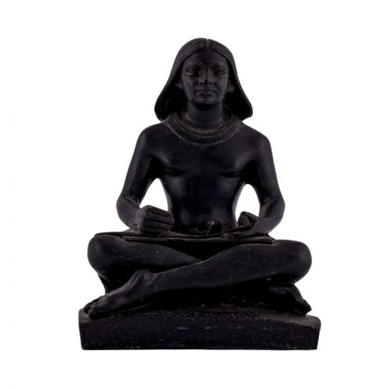 Shop Seated Scribe | Egyptian Antiquities For Sale