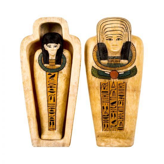 Mummy Figurines