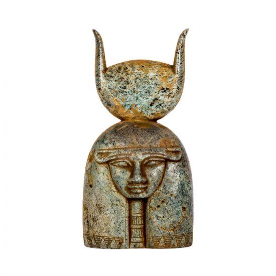 Egyptian Figurines, Hathor Goddess