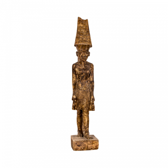 Amun Statue | Egyptian Replica For Sale | Amun Statue For Sale