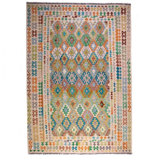 Colorful Rug for Sale | Egyptian Rug For Sale