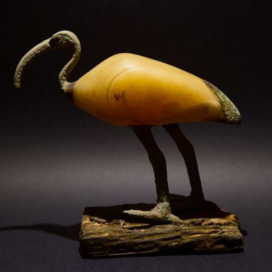 Thoth Egyptian God