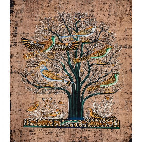Egyptian Tree of Life,  Egyptian Papyrus for Sale