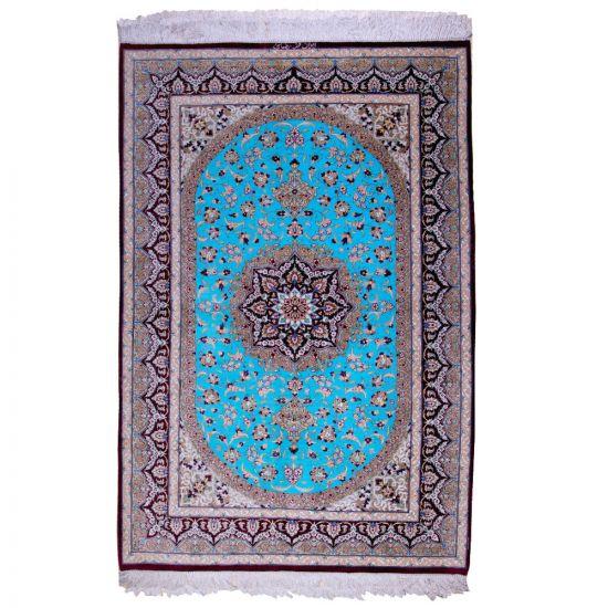 Silk Rug For Sale | Handwoven Oriental Rugs