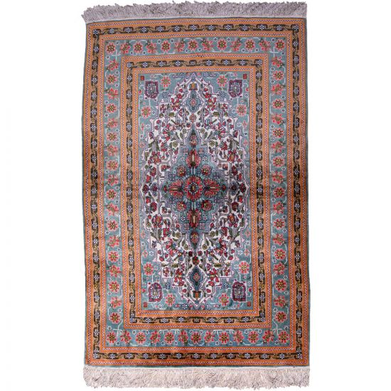 Silver Area Rug | Bukhara Rugs Prices
