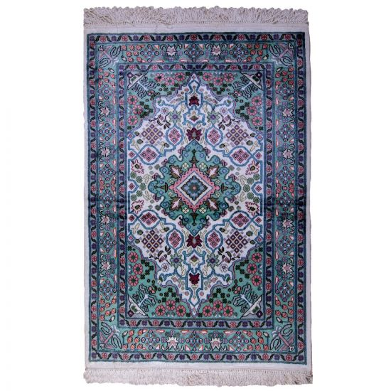 Pastel Color Rug | Oriental Rugs for Sale