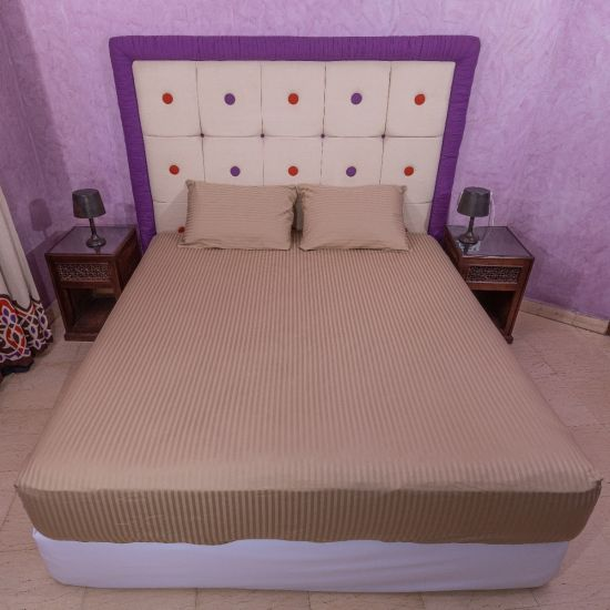 Egyptian Cotton Queen Sized Beddings