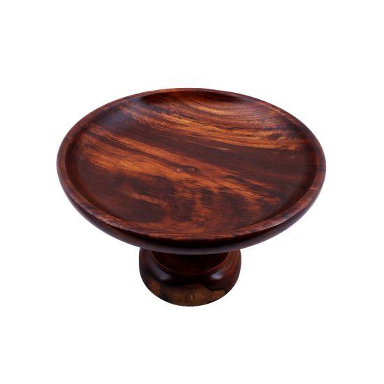 Wood Fruit Bowl | Serving Bowls For Sale