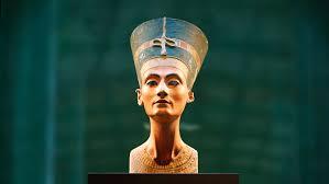 The Legendary Queen Nefertiti