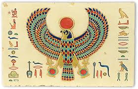 The God of Sun: Ra