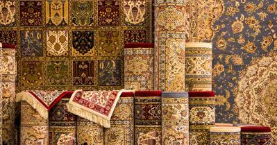 Why to Buy The Hand-Knotted Oriental Rugs?!