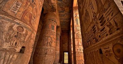 Five Thrilling facts about Ancient Egypt