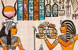 Food in the Pharaonic era