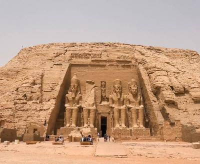 Famous Queens in Ancient Egypt
