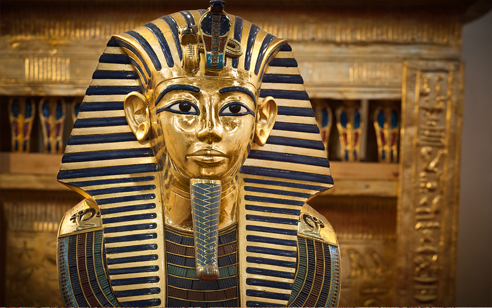 Tutankhamun: The young Pharaoh's Reign, Death and Tomb Discovery