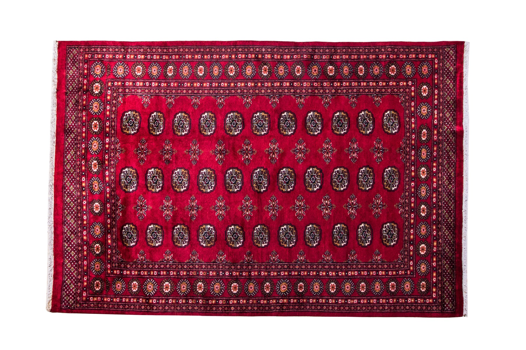 Find out now about the history and patterns of the Oriental Carpets, How it is created and what is the meaning of the woven patterns on them, read more now.