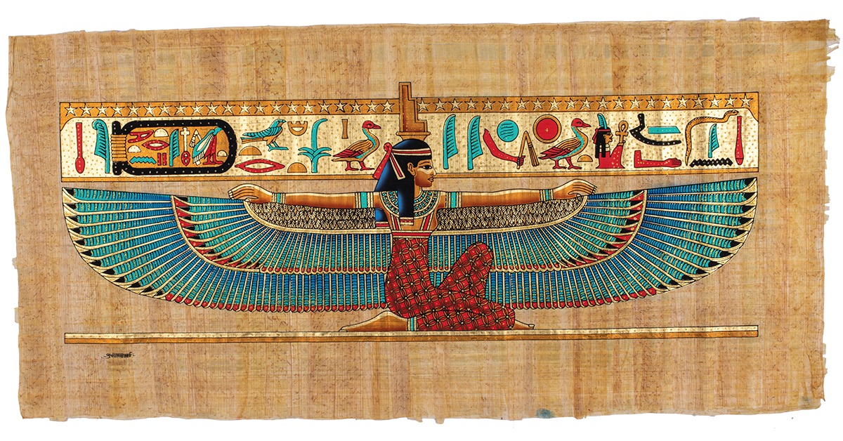 Goddess Isis, the Ancient Egyptian Goddess of Magic and Love, Find out now more about the most influential Ancient Egyptian Gods and Goddess in The Egyptian History.