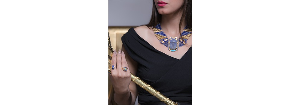 Egyptian Jewelry For Sale